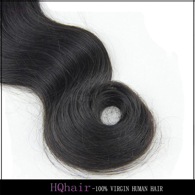 Onda Do Corpo Do Cabelo Virgem peruano Onda Do Corpo Peruano 6A Não Transformados Cabelo Virgem Cabelo Humano Weave Bundles Peruano Virgem cabelo