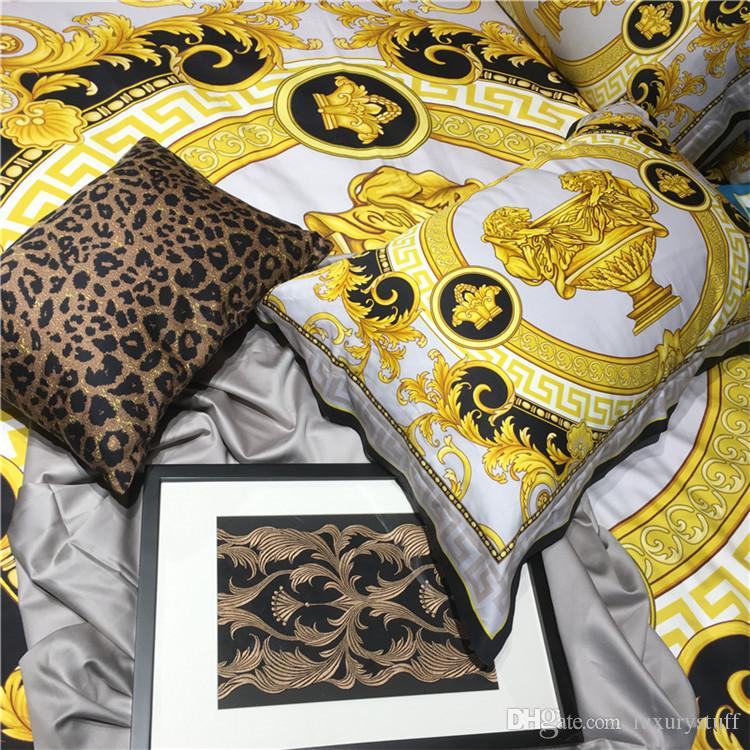 Conjuntos de consolador de cetim rei conjuntos de consolador queen size capa de edredão de algodão projetos de capa conjuntos de cama de algodão