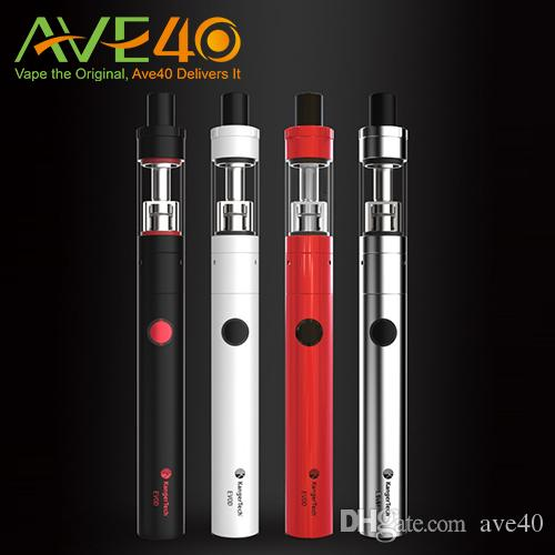 Kanger TOP EVOD Starter Kit with 1.7ml Top Filling VOCC-T Atomizer 100% Original650mah Evod Battery