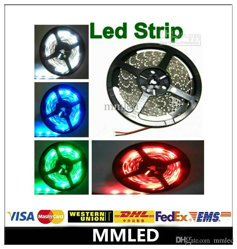 Led flexible light strip indoor 3528 smd led flat rope light led flexible light strip indoor 3528 smd led flat rope light 300led with power adapter supply rgb led strip lights strip light led from mmled mozeypictures Image collections
