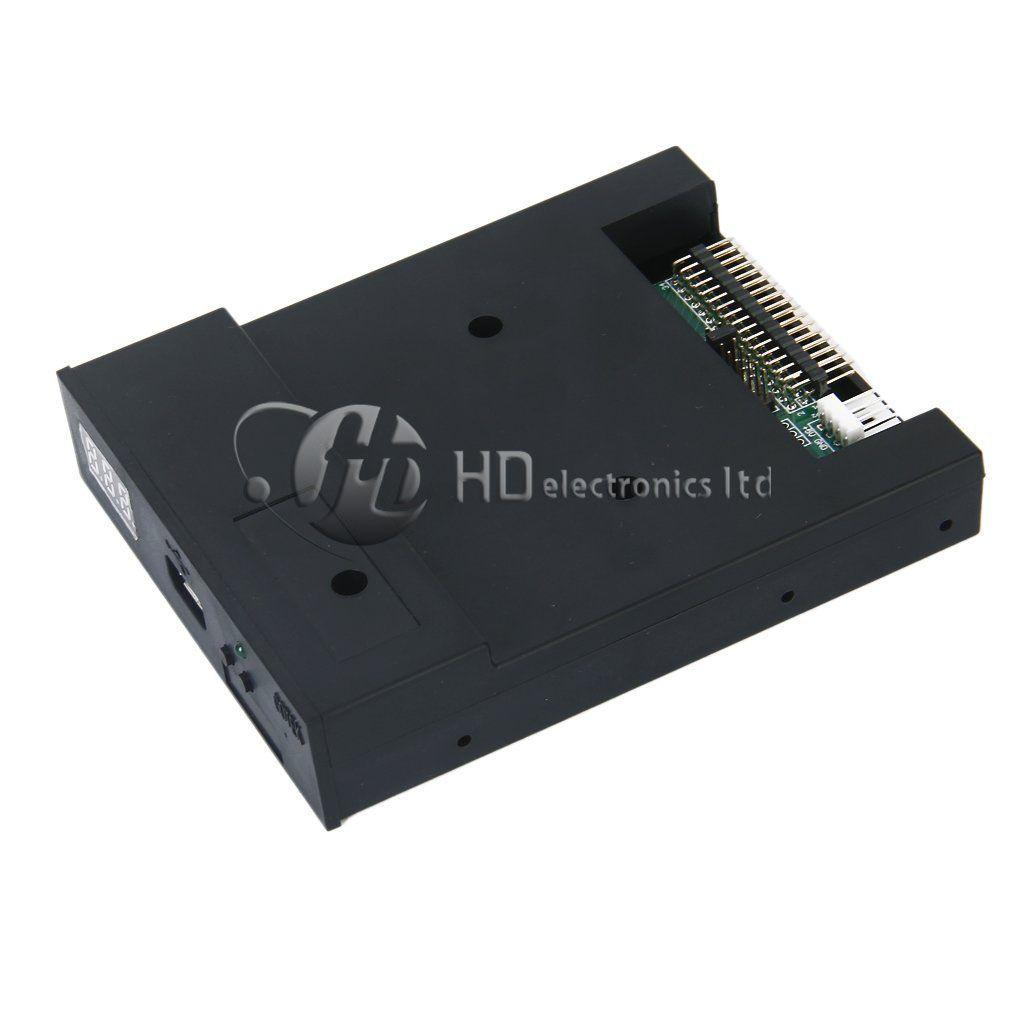 Nueva versión SFR1M44-U100K Negro 3.5