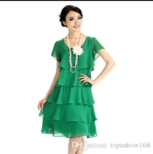 Long Summer Dresses 2014 Plus