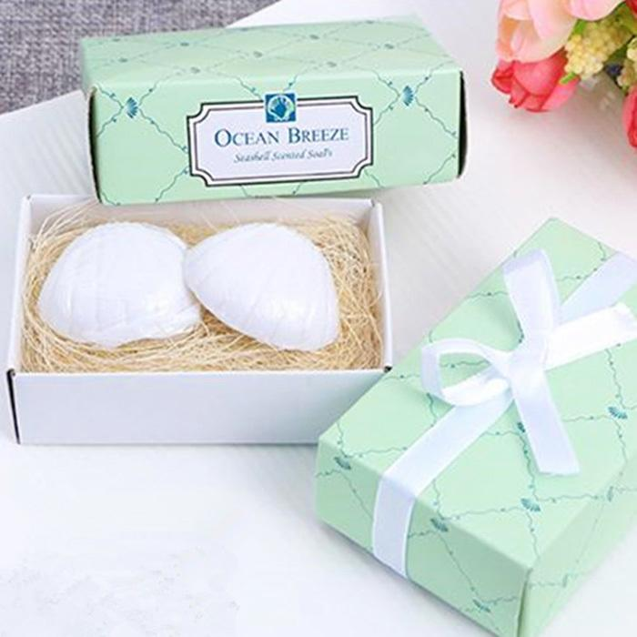 Superb Wedding Favorsu0026Gifts Scented Soap Sea Shell Shape,Wedding Guests Gifts,Baby  Shower Favor Gift Boy Birthday Party Themes Boy Party Favors From  Lilingainiqi, ...