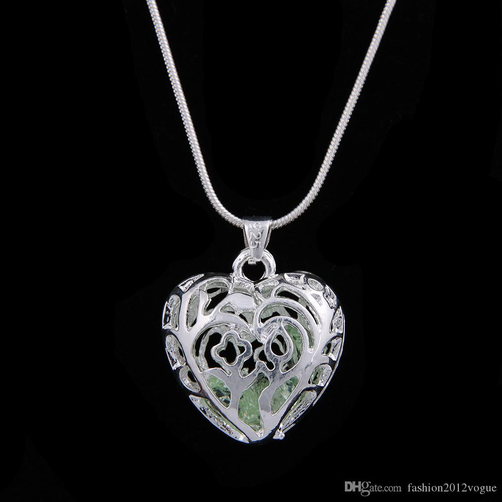 Wholesale 2015 wholesale bulk charms heart jewelry findings see larger image mozeypictures Choice Image