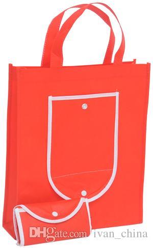 fcf551ca15 30 35 8CM Non Woven Bag Environmentally   Eco Friendly Reusable Shopping  Bags Reusable Bags Wholesale Whole Foods Reusable Bags From Ivan china