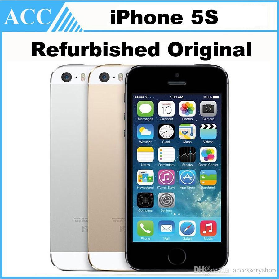 Iphone Refurbished Unlocked Best Buy