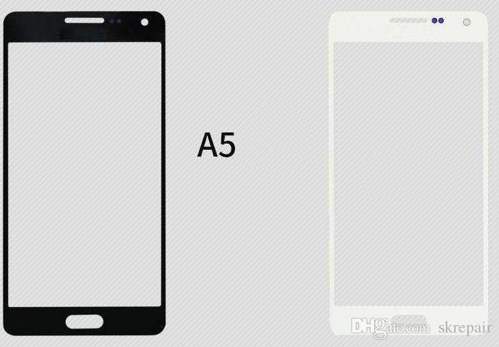 10 stücke Für Samsung 2016 version J120 J310 Ersatz Reparatur Teil Touchscreen Panel Neue Frontscheibe Objektiv Außenglas