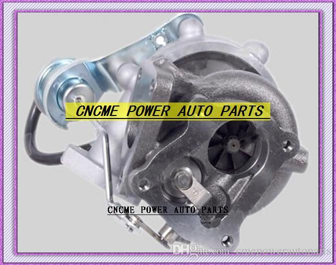 1 قطعة CT12A 17208-46010 17208 46010 الشاحن التربيني لتويوتا لكزس سوارا سوبرر سوبرير Super A Supr-A 1990- Twin Turbo محرك 1JZ-GTE 1JZGTE 2.5L