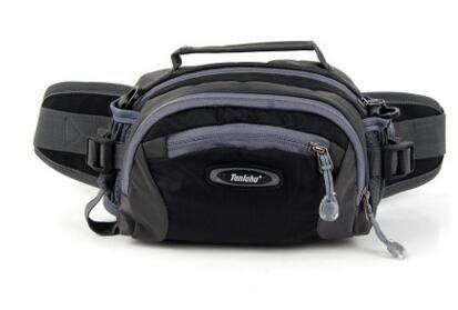c2ef60595291 BRAND New Man Women Waterproof Nylon Messager Waist Bag Fanny Pack ...