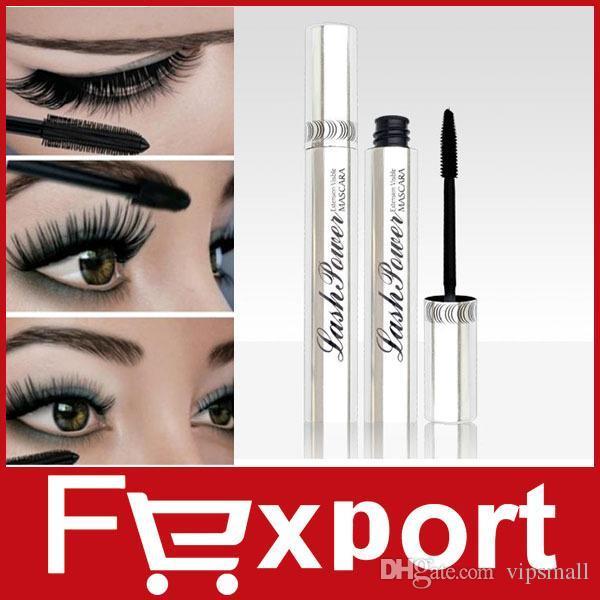 new 2014 m n brand makeup mascara volume express false eyelashes