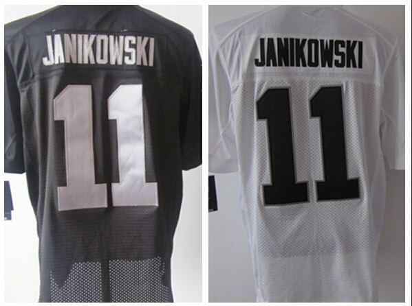 janikowski jersey