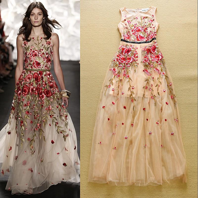 Buy Cheap Runway Dresses For Big Save, Hot Sale Luxury High ...