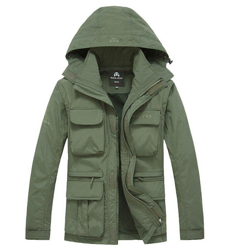 Hot Sale Afs Jeep Jacket Men Man Military Jacket Large Casual ...