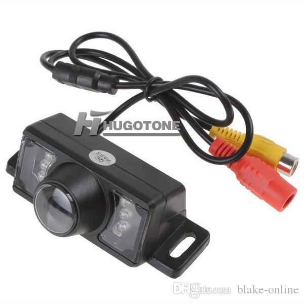 4,3 zoll TFT Auto Spiegel Monitor Auto Einparkhilfe Rückspiegel Nachtsicht Drahtlose Wasserdichte Rückfahrkamera