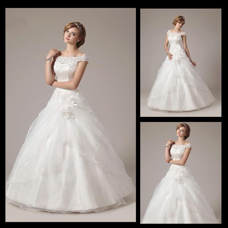 wedding dress patterns online | Wedding