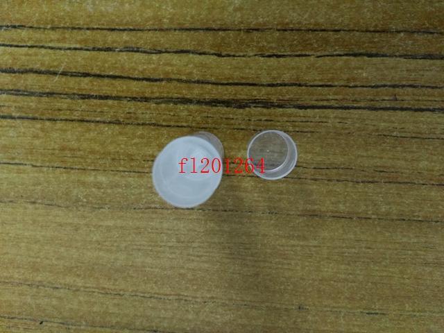 Livraison gratuite 5G Vide Clear Lip Balm Tubes Conteneurs Transparent Rouge à lèvres Fashion Tubes à lèvres Cool Bouteilles recuvables