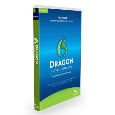 Dragon naturallyspeaking 11 premium discount