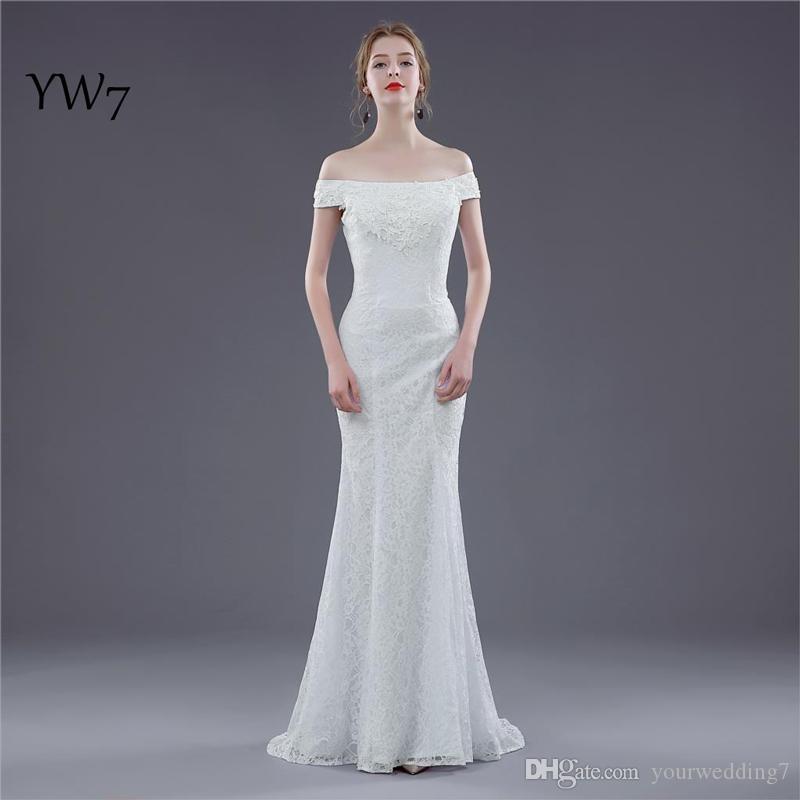 Vestidos de festa plus size elegant beaded lace mermaid wedding ver imagem maior junglespirit Gallery
