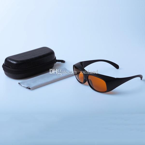 qualitativ hochwertige, professionelle CE Schutzbrille Sicherheit Arzt-Brillen für ipl shr Elicht Laserbehandlung