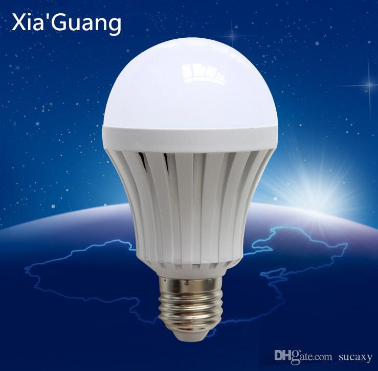 LED لمبات B22 E27 غلوب ضوء اللمبة 110V / 220V 7W 9W 12W السوبر مشرق كري LED مصباح شحن مجاني بالجملة