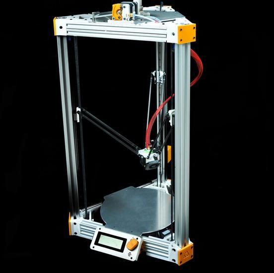 Simple Cheap Delta 3d Printer For Sale Rapid Prototyping 3d Printer ...