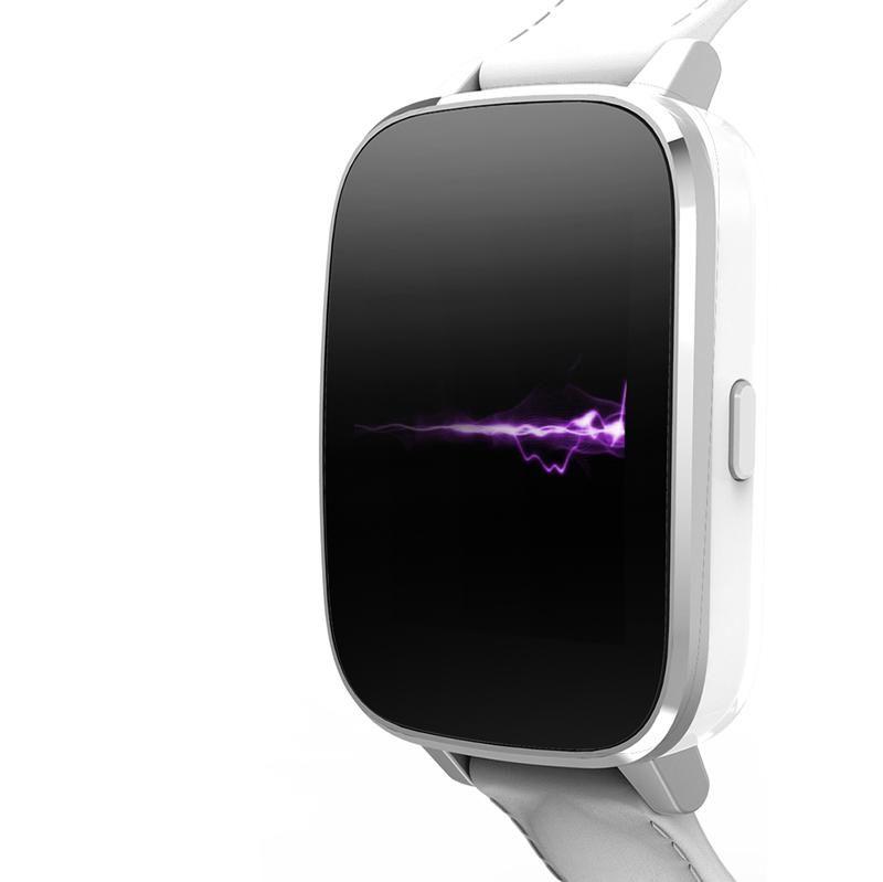 Smartwatch Heart Monitor Smartwatches Waterproof Watch ...