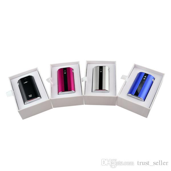 Genuine iSmoka Eleaf iStick 50W Battery Mod kit 4400mAh VV VW box mod VS Istick 20W 30W Sigelei 100w mods