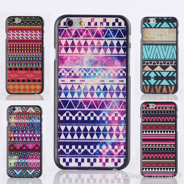 patterned iphone 6 case