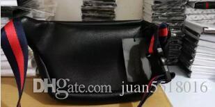 2017 männer schulter luxus G tasche designer Cross Body Satchel frauen handtasche kleine beutel PU Taille Taschen # 1720