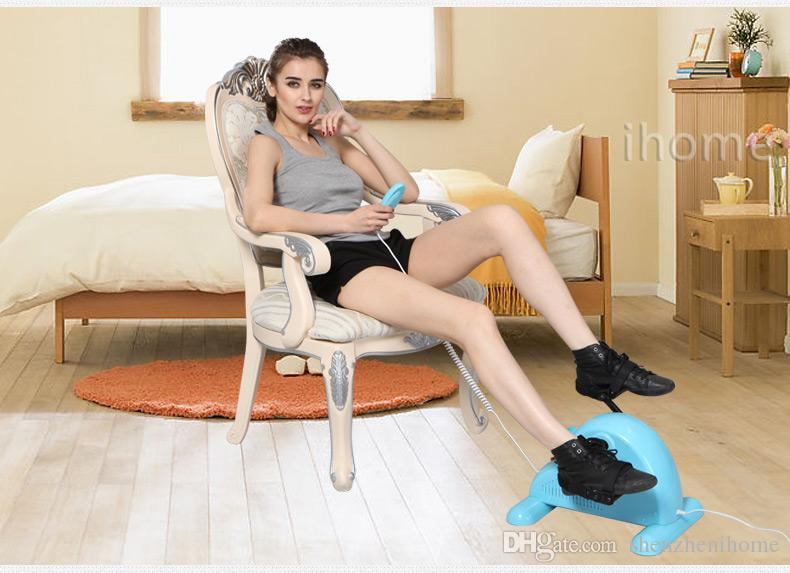 물리 치료 재활 운동 체육관 제품 국내 전기 상지 및 하체 운동 MINI SPINNING BIKE IHMS002
