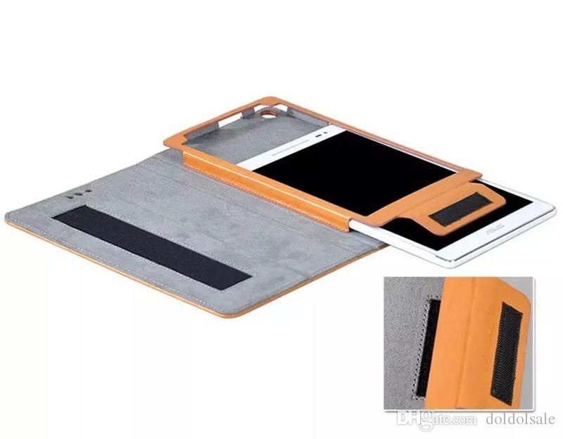 luxo flor impresso estojo de couro pu para asus zenepad 8.0 z380c z380kl z380 tablet 8 polegada capa + protetor de tela película protetora
