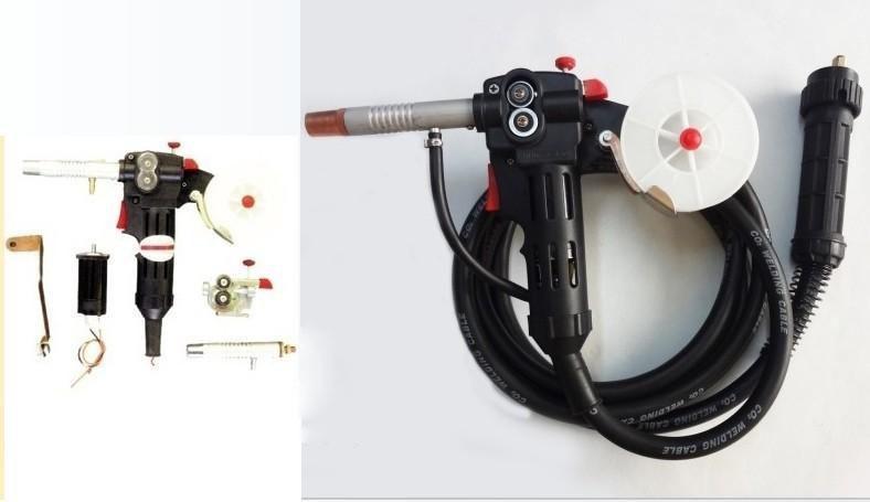 Best Spool Mig Gun / Spool Gun/ Spool Welding Torch / Pull Wire ...