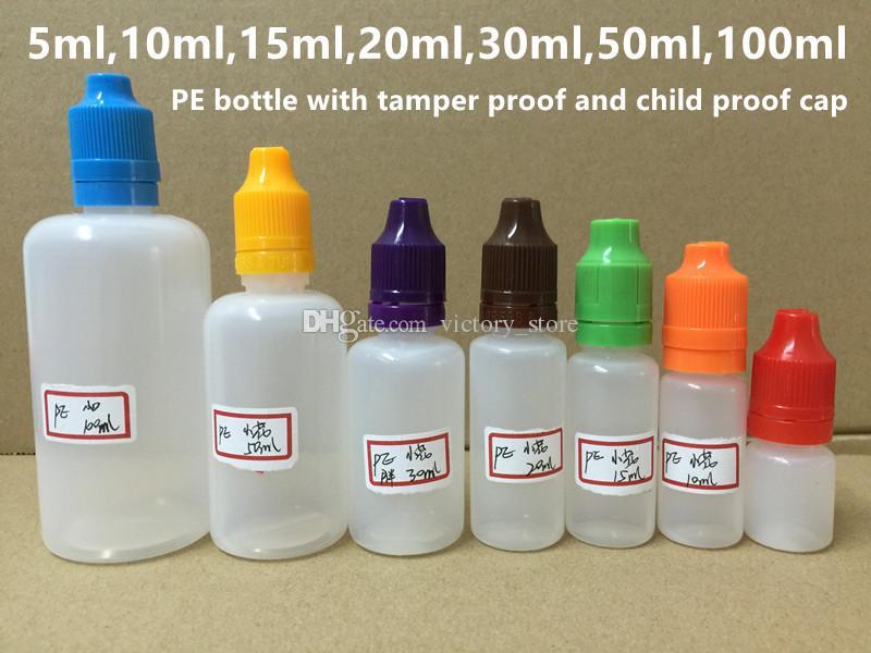 how to use e-liquid 10ml bottle