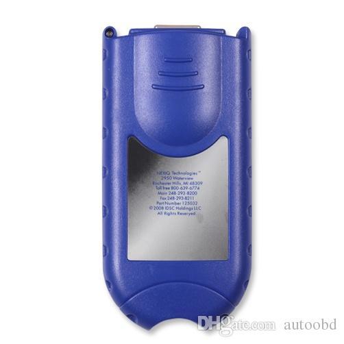 NEXIQ Bluetooth-Version Nexiq 125032 USB-Link mit allen Adaptern Nexiq LKW-Diagnose-Tool, Nexiq 125032 USB-Link Dhl-frei