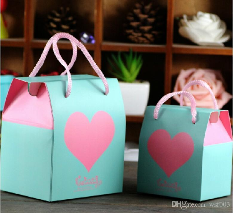 11 29 Alice Small Candy Bag Wedding Gift For Guests Favors And Gifts