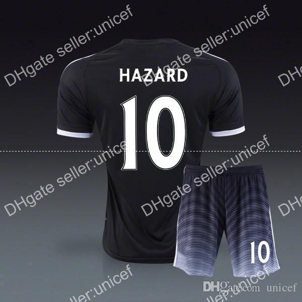 Terza Maglia Chelsea Eden Hazard