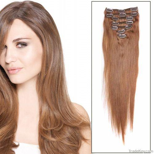 Cheap india remy hair luxury high quality human hair color 14 28 india remy hair luxury high quality human hair color 14 28 clip in hair extensions pmusecretfo Choice Image