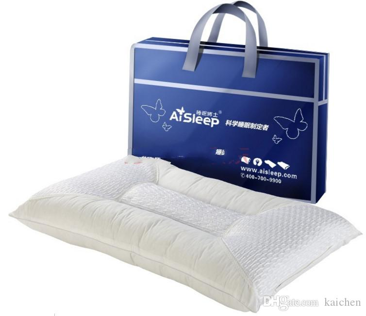 Pillow Aisleep Cassia Seed Buckwheat Pillow Foam Pillows