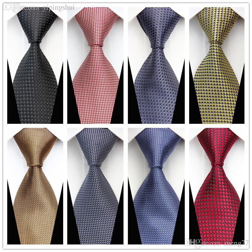 Spending $20, $40, $60+ on a single tie is no longer standard fare. If you're looking for men's ties, clip-on ties, zipper ties, bow ties, boys' ties, pocket squares, matching scarves, (etc., etc., etc.), we make it affordable to look good and dress well. Our ties are 99% in stock at all times with inventories in the hundreds to thousands.