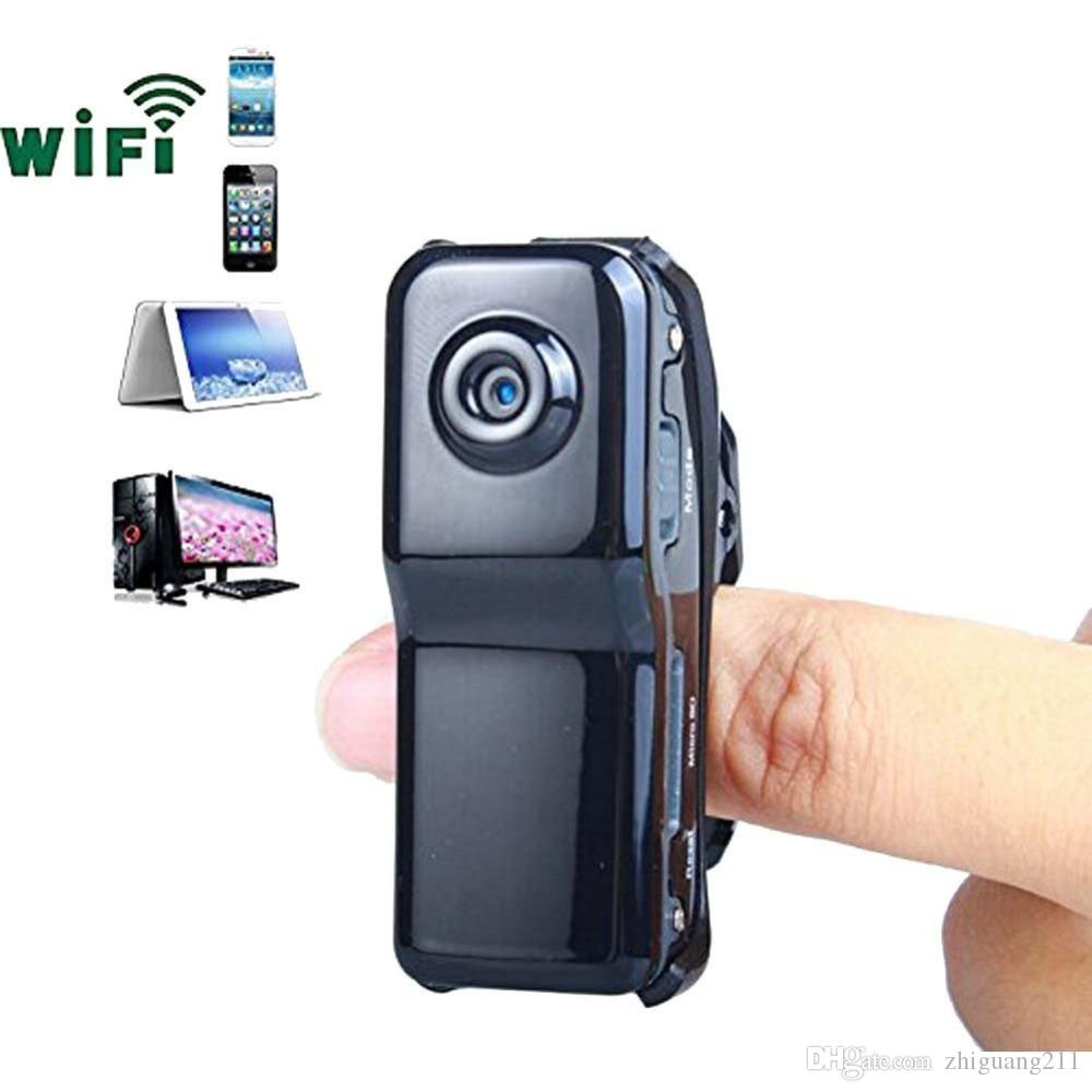 New Top Md81s Wifi Camera Mini Dv Wireless Ip Camera Hd Micro Spy ... for Mini Spy Camera For Iphone  174mzq