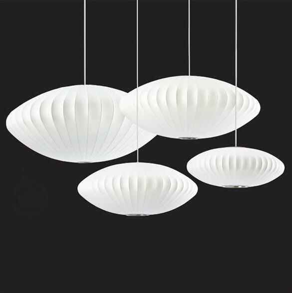 Creative fashion silk pendant light flying saucer pendant lamp creative fashion silk pendant light flying saucer pendant lamp white pendant lamp modern simple style restaurant sitting room pendant lamp hanging lights mozeypictures Gallery