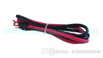 ce rohs fora da onda seno pura híbrida dc 24v do vento solar da grade para o inversor da CA 230v 300w