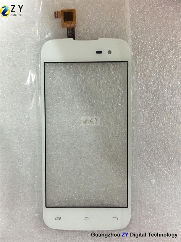 Digitizer Screen Touch For Blu Neo 4.5 S330 S330L touch screen digitizer replacement spare parts/ZY TOUCH