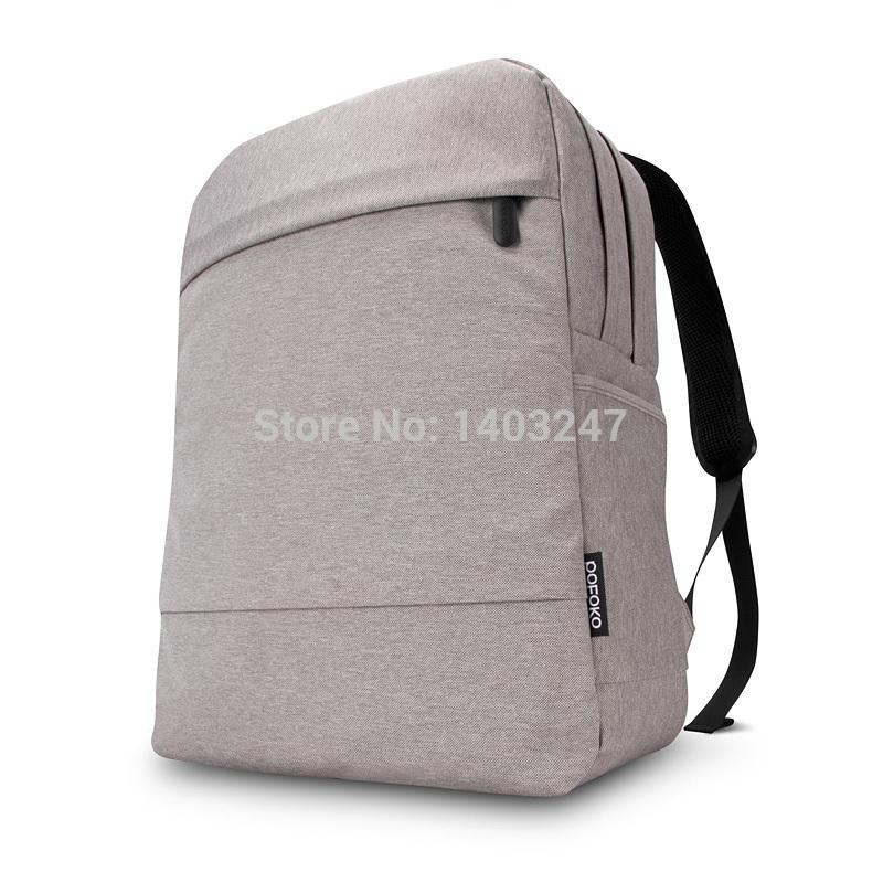 Waterproof Korean Backpack Middle High School Men Women ...
