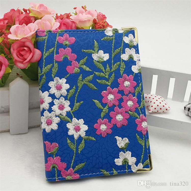 Passport Holder Ticket Wallet Handbag ID Credit Card Storage Bag Travel passport Wallet Holder Organizer Purse Bag IB576