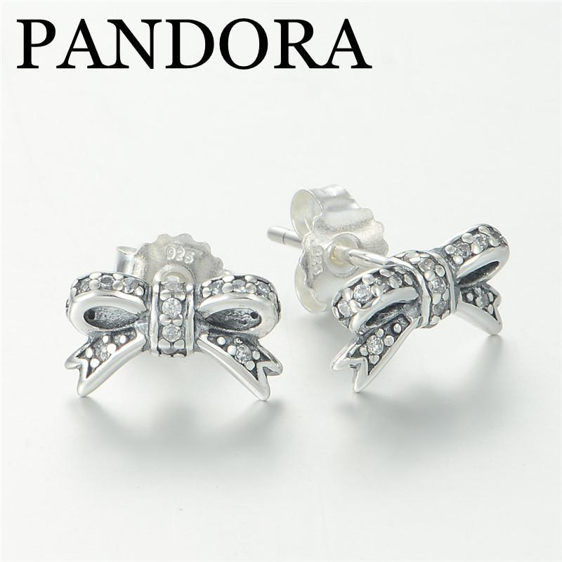 pandora earrings for women