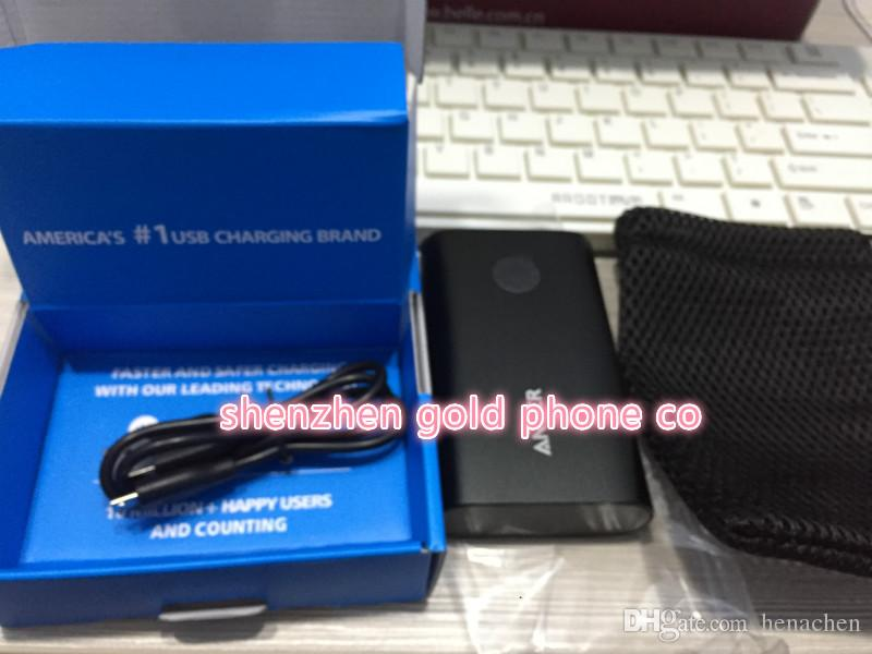 10500Mah ultra dünne dünne Energie-Bank-Telefon-Ladegerät-bewegliche externe Batterie-Polymer-Buch für iPhone Handy Tablette PC China eingebrannt