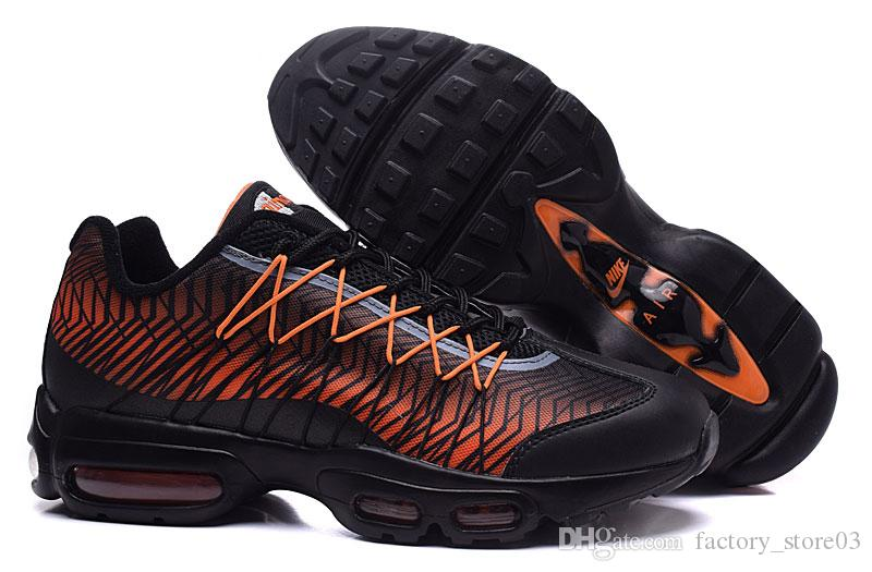 Finalmente Reverberación oriental  NIKE AIR MAX 95 L150 Shoes Mens Womens Cheap Running Shoes 100% Original  Men Sports Shoes MAX95 New Arrival Shoes Shoe Shopping Trainers Shoes From  Factory_store03, $74.62| DHgate.Com