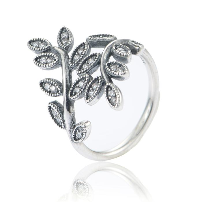 womens pandora rings