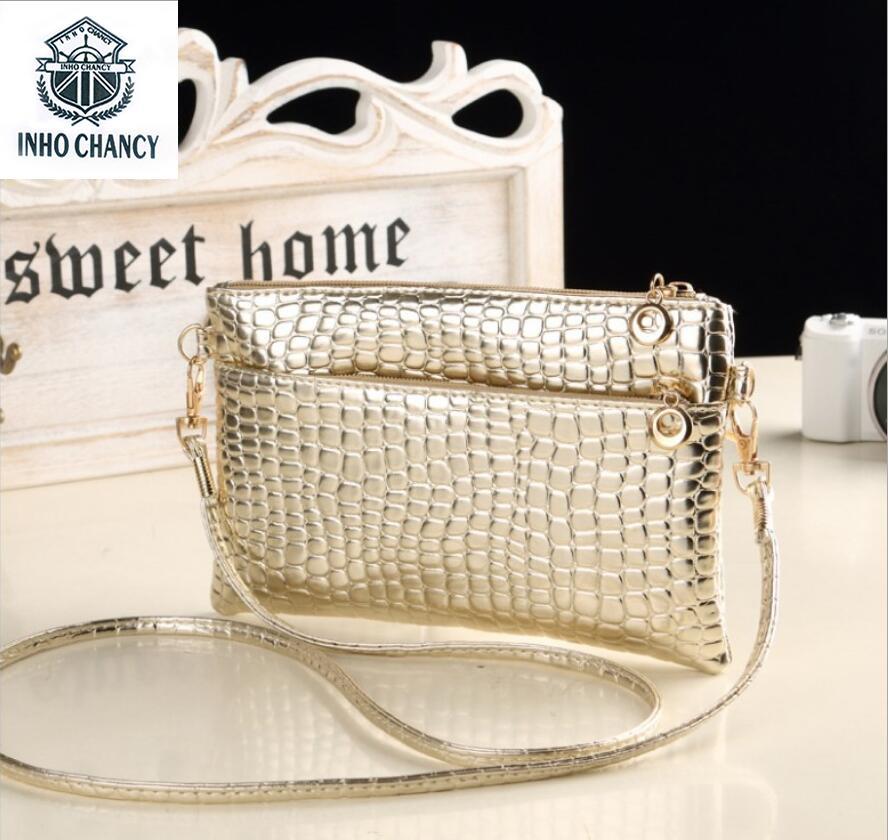 New Fashion Neck Wallet Handbags Women Wedding Clutches Ladies ...